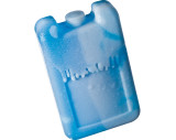 Kühlakku  aus Kunststoff
